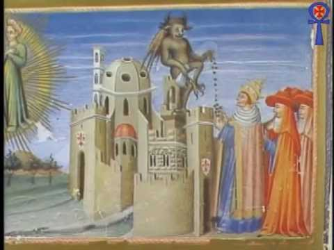 Gnosis - Dante,The Divine Comedy Interpretations