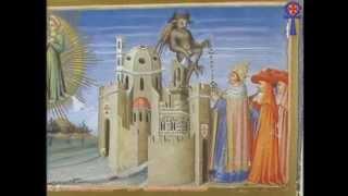 Gnosis - Dante,The Divine Comedy Interpretations
