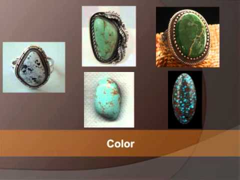 Daybreak's Guide to Native American Jewelry (Part 2 of 2)