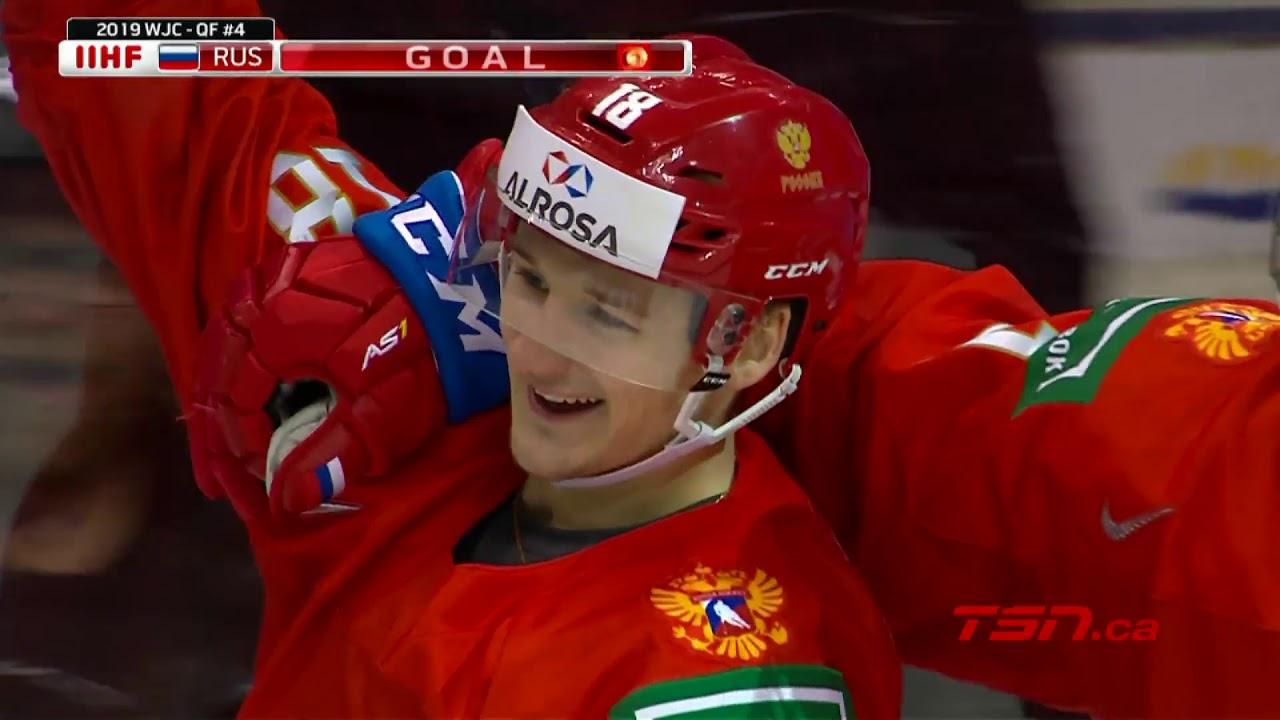 a6093adea0495 Šupler: Svet je ďalej než my. Rusi obohatili tvorivosť o prvky zámorského  hokeja - MS 2019 - Hokej - Šport - Pravda.sk