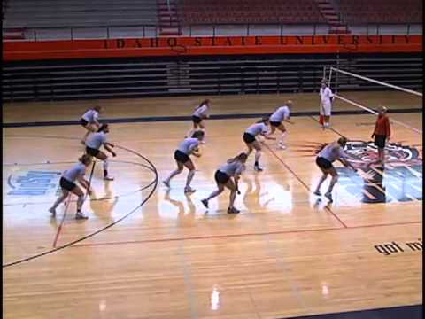 Passing Skills and Drills by Jody Paperno-Garry