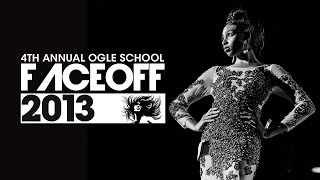Ogle School Face Off - Highlight Video (2013)