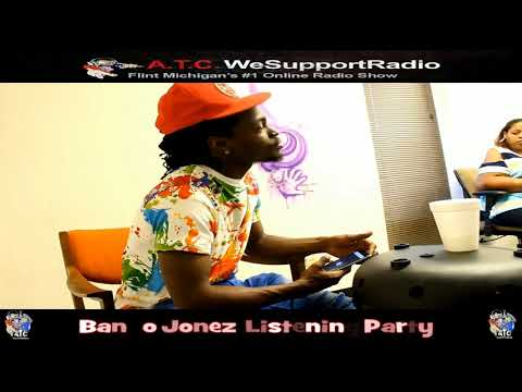 Bando Jonez Stackin Up Ft. Migos ( Listening Party )