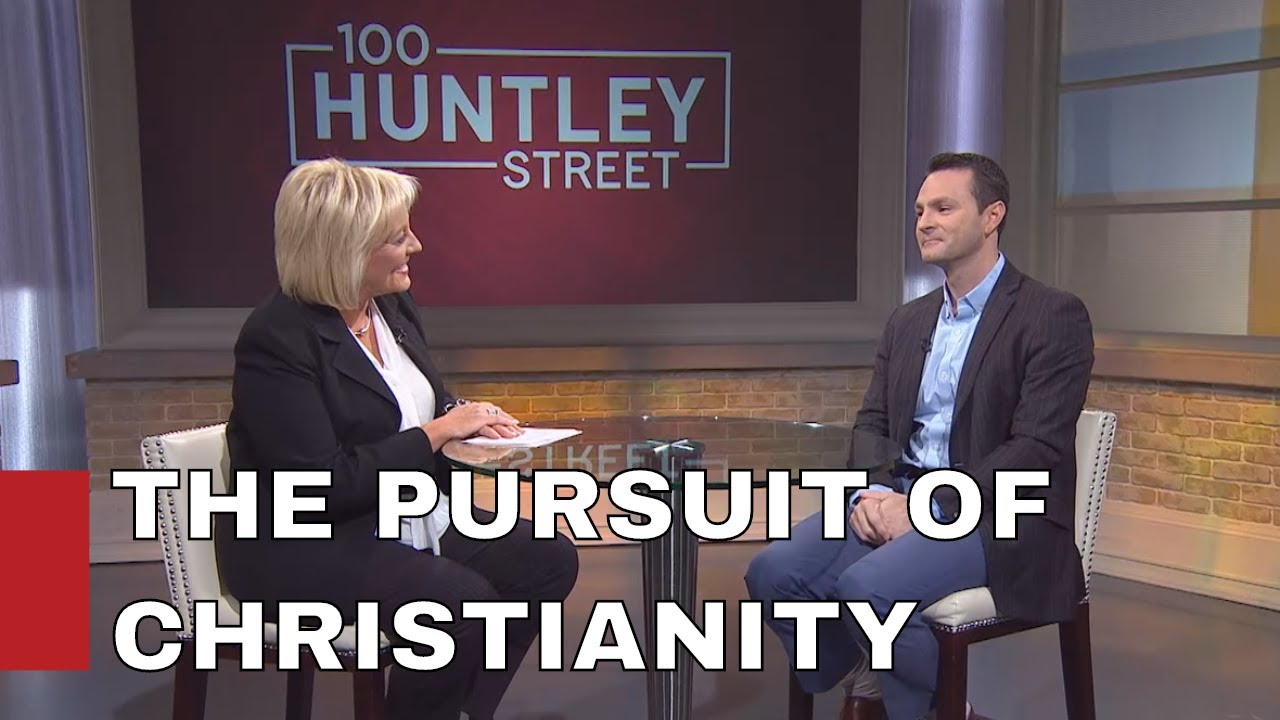 Download The Intellectual Pursuit of Christianity / DR. VINCE VITALE