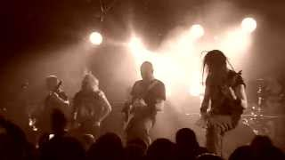 DEVILDRIVER - Oath of the Abyss (Belfast)
