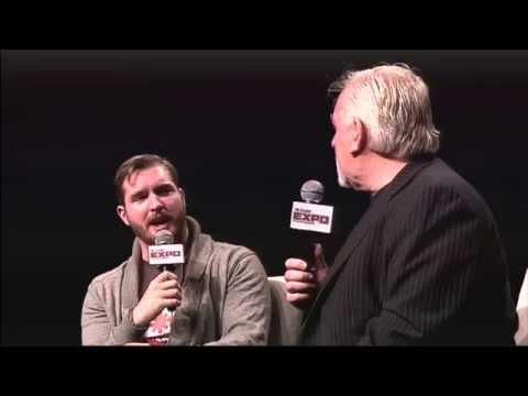 Calgary  Expo 2014: Spotlight on John Ratzenberger