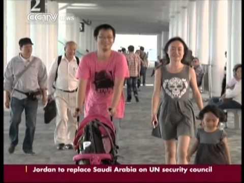 Hong Kong population:Declining fertility rate threatens city's growth