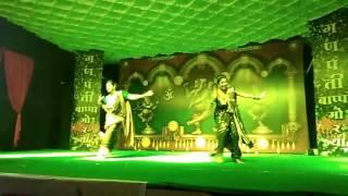 Download Video Ishqacha Baan Sutala Neel Dance Foots MP3 3GP MP4