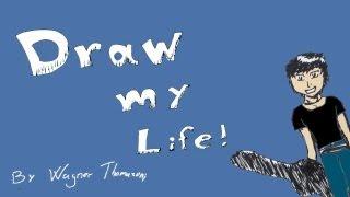 Draw my Life - Wagner Thomazoni
