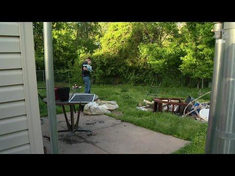 George Spankmeister - Missouri Man Accused of Being a Craig's List Cat Killer.