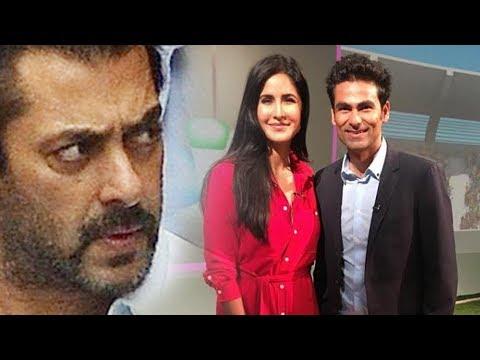 जानिए क्या है Katrina Kaif और Cricketer Mohammad Kaif के बीच रिश्ता..!