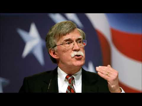 John Bolton on The Laura Ingraham Show (9/18/2017)