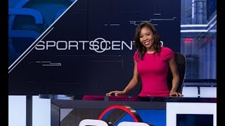 Adrienne Lawrence's Claims Under|ine A||eged Culture of S3xual Harassment, Misconduct at ESPN