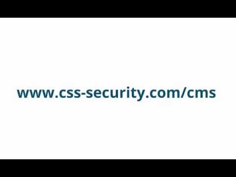 Certificate Management System (CMS) 4.0 Overview
