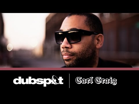 Dubspot Interview: Detroit Techno Legend Carl Craig (Planet E / 69)