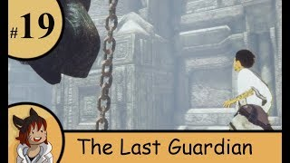 The last Guardian part 19 - We fight together