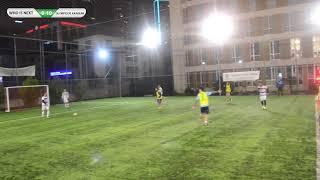 Emircan Demir / Olympique Akademi / Dakika 22