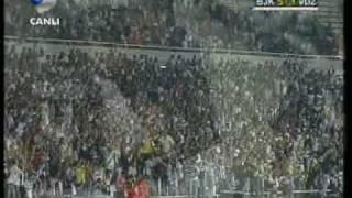 Pancu nice goal with Besiktas