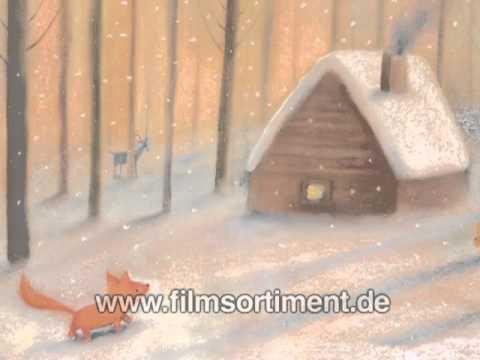 Bilderbuchkino: WEIHNACHTSGESCHICHTEN (DVD / Vorschau)