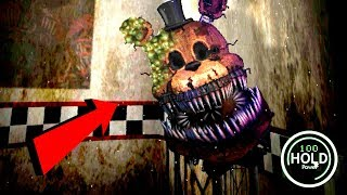 - HAVE YOU SEEN TWISTED FREDDY YET FNaF Reopening