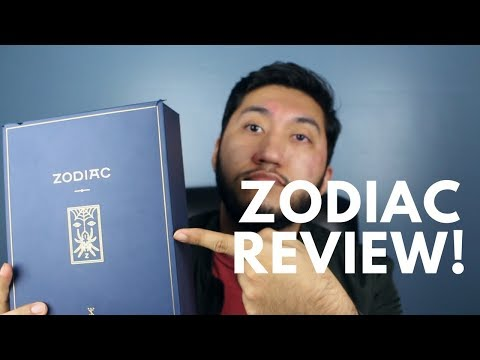 ZODIAC by Theory 11 Review! | The BEST Book Test Ever Created?!