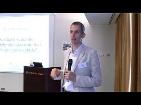 12 05 2010 Kuidas kiirendada Eesti tervishoid infoajastusse