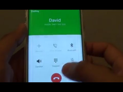 Can you record calls on galaxy s6