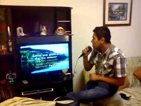 karaoke GAY by Jonathan