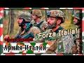 итальянские современные песни