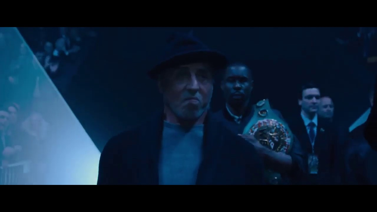 Download Creed II - Final Entrance Scene - Creed 2 (2018) Movie Scene