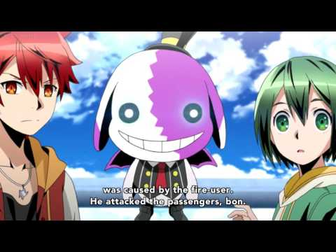 Divine Gate Episode 1 Eng. Sub