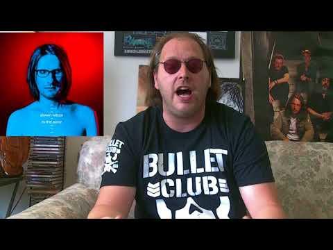 Steven Wilson - TO THE BONE Album Review