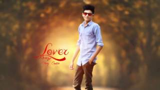 PicsArt Tutorial | Lover Boy Photo manipulation | Blur background PicsArt Tutorial