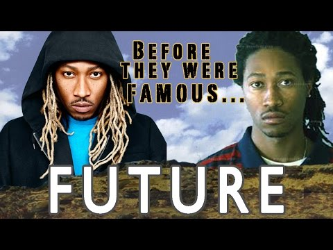 FUTURE – Before They Were Famous