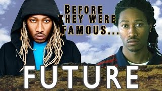 FUTURE - Before They Were Famous