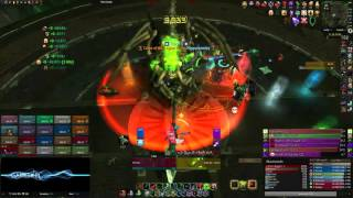 HFC Mannoroth Mythic