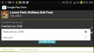 Free Coins for Robbery Bob Free   Android by Freedom