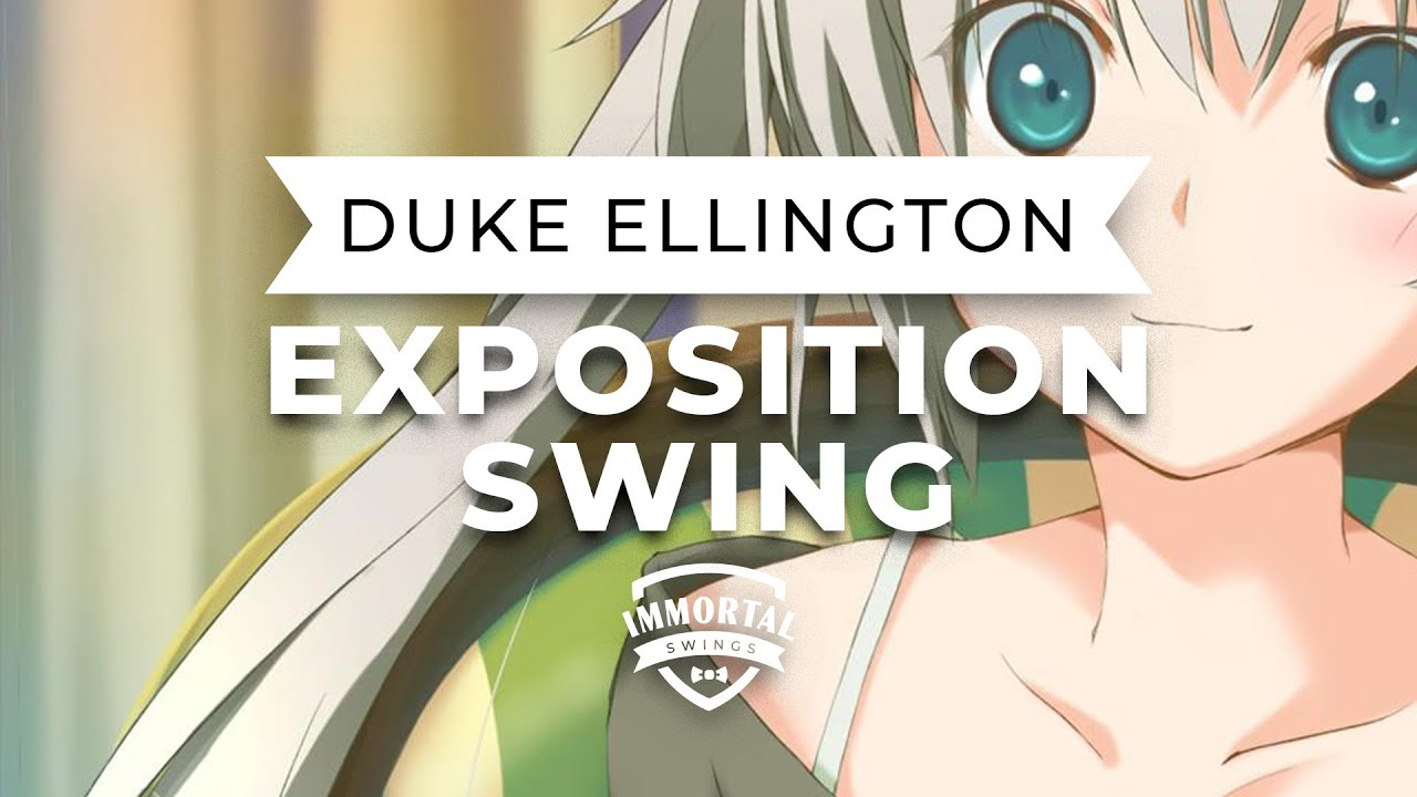Duke Ellington - Exposition Swing