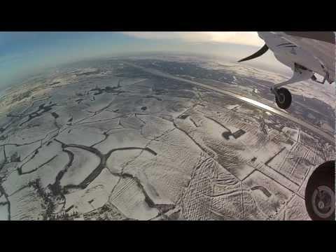 LZIB (Bratislava) to LHTL (Tököl) IFR training flight