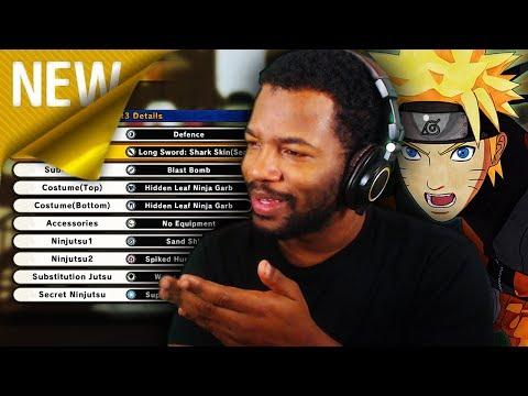 I PLAYED SHINOBI STRIKER! and well... (Watch the video) Naruto To Boruto Shinobi Striker GAMEPLAY
