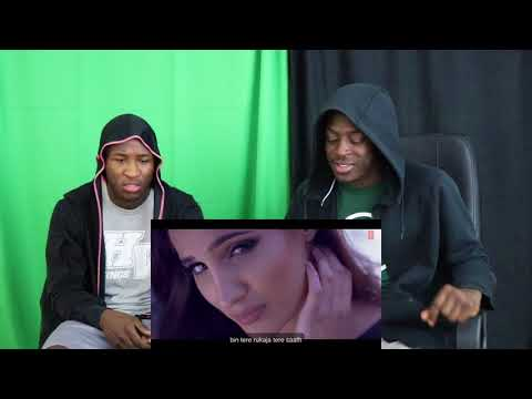 "Zack Knight - ""Enemy"" 