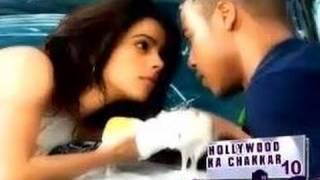Zabar Dus - Mallika Sherawat exposes in Hollywood, Preity Zinta wants a break in Bollywood, & more