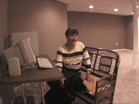 how to basement remodeling basement finishing basement kits do it yourself youtube. Black Bedroom Furniture Sets. Home Design Ideas