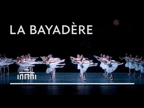 Opium scene La Bayadère - Extract of 2009 - Dutch National Ballet