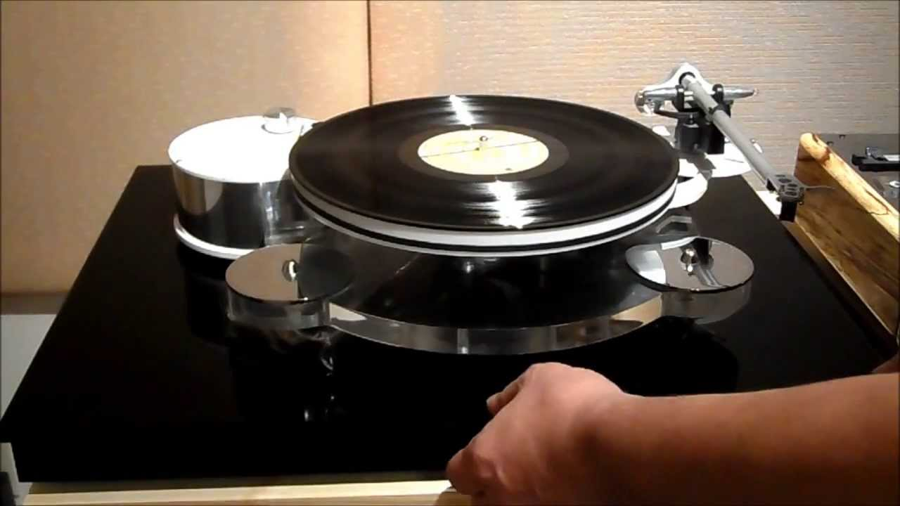 How To Set Up A Turntable Cartridge Alignment Overhang
