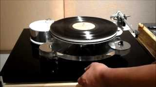 How to set up a Turntable, cartridge alignment, overhang, VTA, VTF, vibration control, Gingko cloud