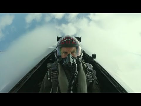 Tom Cruise Brasil – Comercial Super Bowl Legendado – Top Gun: Maverick