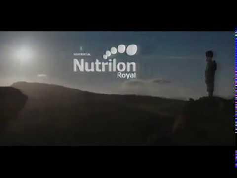 Nutrilon Life Starts Here indonesia :)
