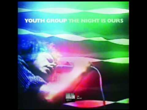 youth group - babies in your dreams