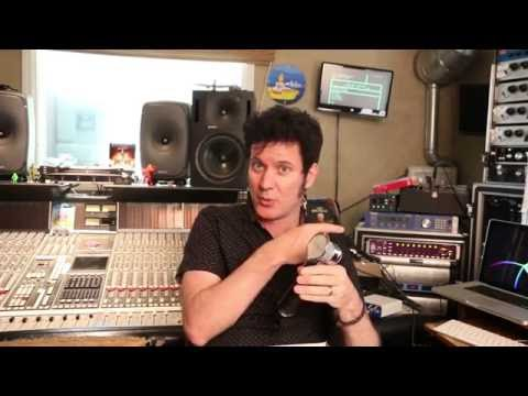 Can you make music with a $30 Mic? Warren Huart: Produce Like A Pro